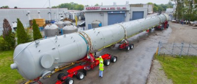 Click to learn more about fabricated pressure vessels
