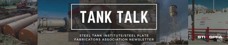 Tank Talk Newsletter
