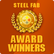 Steel Fab Award Winners