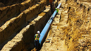 Suggested Specification for Buried Steel Water Transmission Pipe